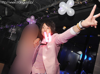 天空 明日香 主任 BIRTHDAY PARTY
