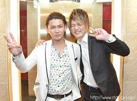 拓也 BIRTHDAY PARTY