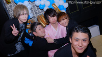 SHUN 主任 BIRTHDAY PARTY