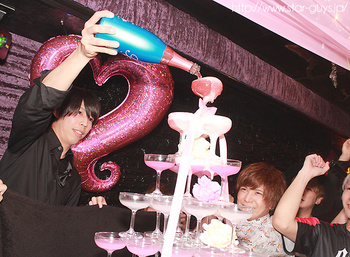 星名 湊 BIRTHDAY PARTY