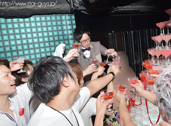宗 代表 BIRTHDAY PARTY