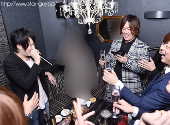 一ノ瀬 優 BIRTHDAY PARTY