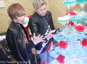 KENTA BIRTHDAY PARTY