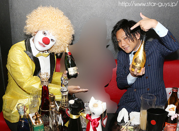 華神 英神 producer BIRTHDAY PARTY