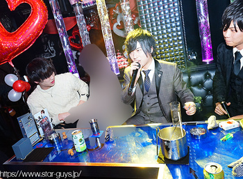 まこ BIRTHDAY PARTY(1部)