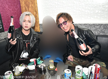 鳴海 凌也 BIRTHDAY PARTY