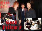神戸Bar Good Fellow's