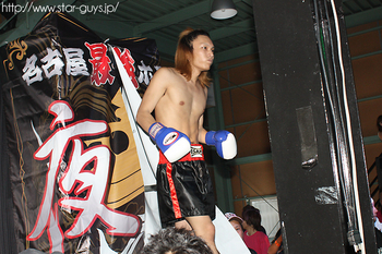 夜王 1st BOUT in OSAKA vol.1