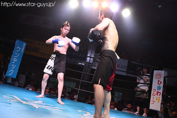 夜王 1st BOUT in OSAKA vol.4