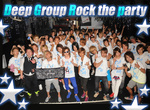 Deep Group 8周年 Rock the Party