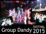 Group Dandy FASTIVAL 2015