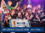 AIR GROUP COLLECTION 2015 -FINAL-