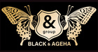 BLACK&AGEHA